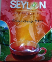 Used SEYLON SUPREME TEA 950GM in Dubai, UAE