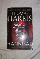 Used Thomas Harris novel in Dubai, UAE