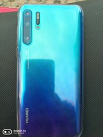 Used Huawei p30 pro blue in Dubai, UAE