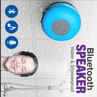 Used Sticky water proof bluetooth speaker in Dubai, UAE
