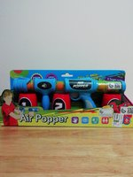 Used New toy air popper in Dubai, UAE