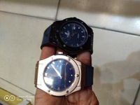 Used Watch hublot 1pc in Dubai, UAE