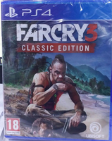 PS4 farcry 3
