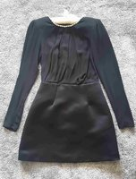 Used Elisabetta Franchi Passepartout Dress S in Dubai, UAE