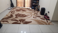 Used Big carpet 3x4 m. New in Dubai, UAE
