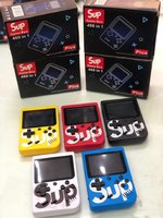 Used GAMEBOY SUP 400-1 GAMES NEW in Dubai, UAE