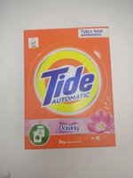 Used Tide automatic in Dubai, UAE