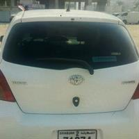 Used Toyota Yaris HB 2007 in Dubai, UAE