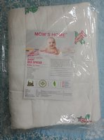 Used Brand new Organic baby bed spread/quilt. in Dubai, UAE