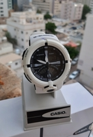 Used 》CASIO G-Shock Dual Time Watch. ~ ✅BOXI in Dubai, UAE