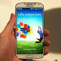 Used Samsung Galaxy S4 Original in Dubai, UAE