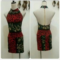 Used Brand new backless Short dress for lady. in Dubai, UAE