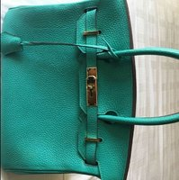 Used Hermes Birkin 25cm in Dubai, UAE