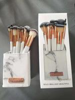 Used BH cosmetic brush set in Dubai, UAE