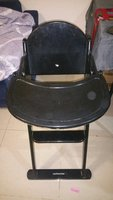 Used Mother care baby food chair in Dubai, UAE