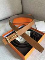 Used Hermes belt in Dubai, UAE