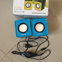 Used Desktop speakers new in Dubai, UAE