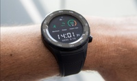 Used Huawei Watch 2 Black in Dubai, UAE
