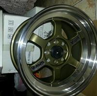 Used Brand New Rims. in Dubai, UAE