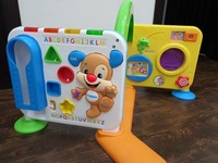 Used Early learning toy in Dubai, UAE