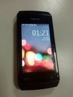 Used Nokia 306 in Dubai, UAE