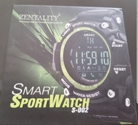 Used Sporty smart watch new in Dubai, UAE