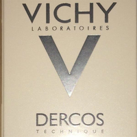 Vichy Anti Dandruff Shampoo For Him And For Her