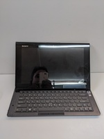 Used Sony mini flexible laptop in Dubai, UAE