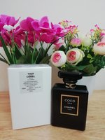 Used Chanel coco noir perfume 100ml in Dubai, UAE