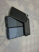 Used 4 mobile phone moxed for repairing in Dubai, UAE