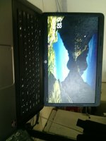 Used Laptop HP, 6gb RAM, 380gb hard disk, in Dubai, UAE