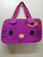 Used Cute Hello Kitty Cartoon Bag for Girls in Dubai, UAE