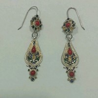 Used Authentic Berbers Earing in Dubai, UAE