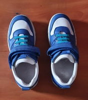 Used Bo-bell original shoes for kids in Dubai, UAE