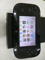 Used WiiU with homebrew channel + accessories in Dubai, UAE