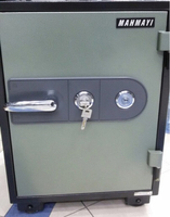 Used Safe used like new  in Dubai, UAE