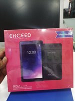 Used Exceed 7 - inch Tab 1 year warranty in Dubai, UAE