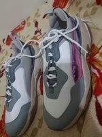 Used Puma shoes without box size issue in Dubai, UAE
