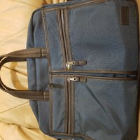Used 100 caprisa laptop bag in Dubai, UAE
