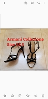 Used Armani Shoes -DESIGNER ITEM in Dubai, UAE