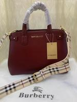 Used Burberry Masterclass hand bag. in Dubai, UAE