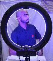 Used RL-480S Ring Light in Dubai, UAE