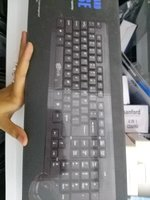 Used Brand new wireless waterproof keyboard in Dubai, UAE