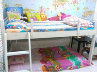 Used Bunk Bed for Kids in Dubai, UAE