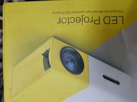 Used Led projector 21 in Dubai, UAE