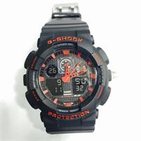 G-shock Brand New Replica Watch Black And Red Colour Good Sports Watch Hurry!!!!!!!