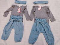 Used Bundle Offer For Baby Rompers in Dubai, UAE