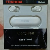 Used Original Toshiba Bluetooth Headset in Dubai, UAE