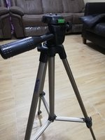 Used Camera tripod stand in Dubai, UAE