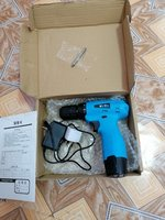 Used Voto Power Electric Srew Drill in Dubai, UAE